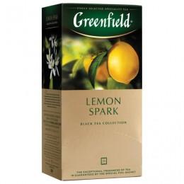 Чай GREENFIELD (Гринфилд)