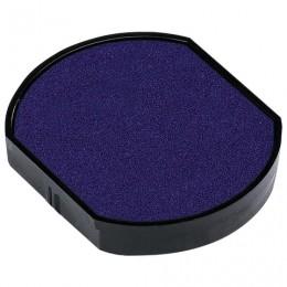 Подушка сменная для печатей ДИАМЕТРОМ 40 мм, для TRODAT 46040, 46140, фиолетовая, 1966