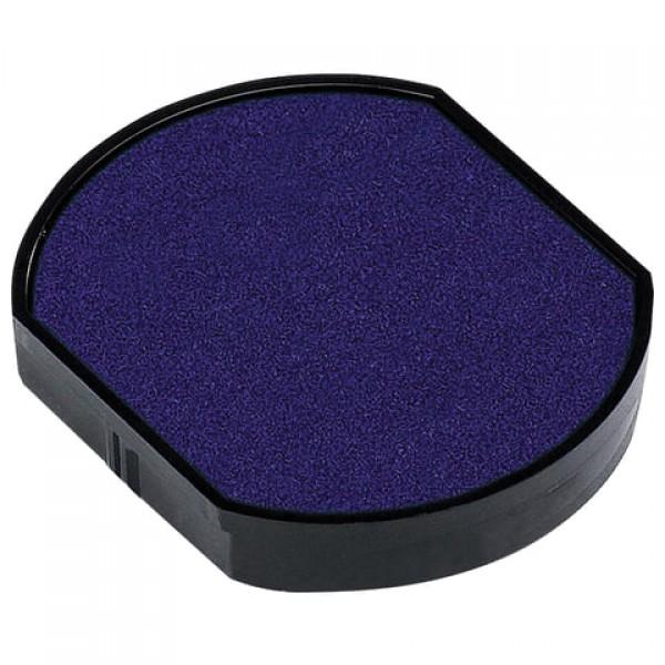 Подушка сменная для печатей ДИАМЕТРОМ 40 мм, фиолетовая, для TRODAT 46040, 46140, арт. 6/46040, 1966