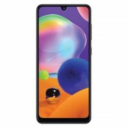 """Смартфон SAMSUNG GalaxyA31, 2 SIM, 6,4"""", 4G (LTE), 48/20+5+8+5 Мп, 64 ГБ, черный, пластик, SM-A315FZKUSER"""