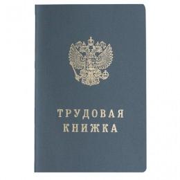 Бланк документа Трудовая книжка, 88х125 мм, Гознак