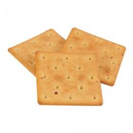 Печенье БЕЛОГОРЬЕ Кристо-Твисто, крекер с солью, 3,5 кг, весовое, гофрокороб, 44-11