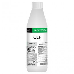 Антисептик кожный дезинфицирующий 1 л PRO-BRITE CLF, готовый раствор, 109-1Е