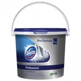 Таблетки для писсуаров 150 шт., DOMESTOS (Доместос) Professional, 7508187