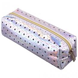 Пенал-косметичка BRAUBERG, мягкий, Galaxy, 21х5х6 см, 229000
