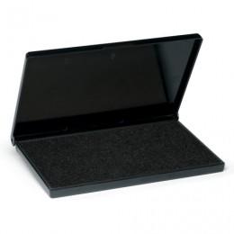 Штемпельная подушка TRODAT, 110х70 мм, черная краска, 53321