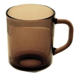 Кружка чай/кофе, объем 250 мл, тонированное стекло, LUMINARC, H9184