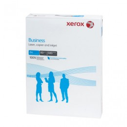 Бумага офисная А4, класс B, XEROX BUSINESS, 80 г/м2, 500 л., Финляндия, белизна 164% (CIE), 003R91820