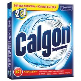 Средство для смягчения воды и удаления накипи в стиральных машинах 1,6 кг, CALGON (Калгон), 8134374