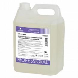 Антисептик кожный дезинфицирующий на основе ЧАС 5 л PROSEPT (ПРОСЕПТ), жидкость, крышка, Р1 11005