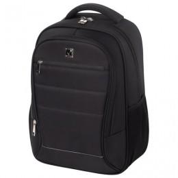 Рюкзак BRAUBERG BUSINESS универсальный, с отд. для ноутбука,нагруд.ремешок,Impulse,46х16х32см,229875
