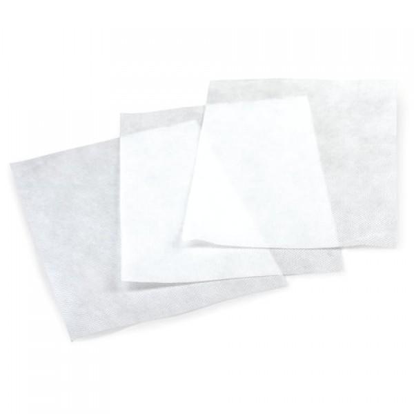 Салфетки сменные для стирателя магнитного (70х160 мм), КОМПЛЕКТ 100 шт., EDDING, E-BMA/4