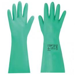 Перчатки нитриловые ЛАЙМА НИТРИЛ EXPERT, 75гр/пара, химически устойчивые, гипоаллерг, 605002