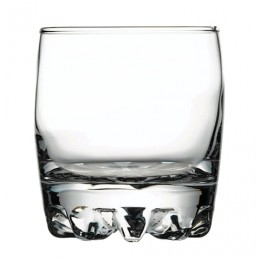 Набор стаканов, 6 шт., объем 315 мл, стекло,