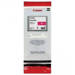 Картридж струйный CANON (PFI-320M) для imagePROGRAF TM-200/205/300/305, пурпурный, 300мл, ориг, 2892C001