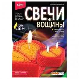 Набор для изготовления свечей из вощины