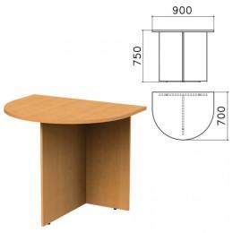 Стол приставной к столу для переговоров (640110)