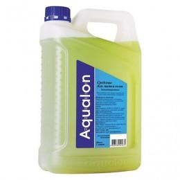 Средство для мытья пола и стен 5 л AQUALON, концентрат, канистра, 202639