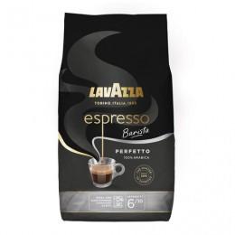 Кофе в зернах LAVAZZA Espresso Barista Perfetto, 1000 г, вакуумная упаковка, 2481