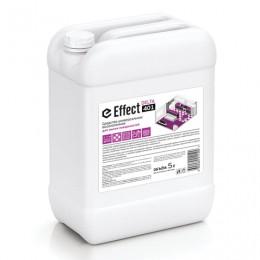 Чистящее средство 5 кг, EFFECT