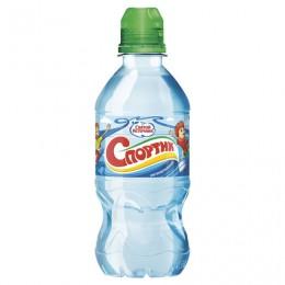 Вода негазированная питьевая СВЯТОЙ ИСТОЧНИК