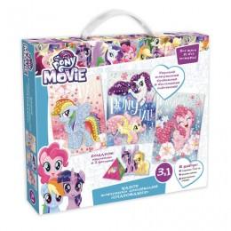Алмазная мозаика My Little Pony