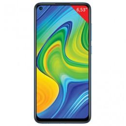 "Смартфон XIAOMI Redmi Note 8 Pro, 2 SIM, 6,53"", 4G (LTE), 20/64+8+2+2Мп, 64ГБ, синий, 27982"