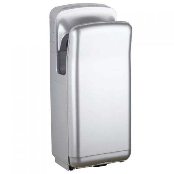 Сушилка для рук BXG-JET-7000С, мощность 1750 Вт, погружного типа, время сушки 10 секунд, пластик, хром