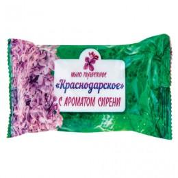 Мыло туалетное 100 г, Краснодарское, (Меридиан),