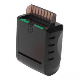 Детектор банкнот PRO MONIRON MOBILE, автоматический, RUB-, ИК-, УФ -, магнитная детекция, АКБ, подключен к ПК
