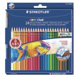 Карандаши цветные акварельные STAEDTLER (Германия)