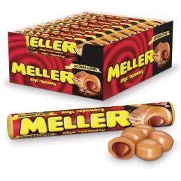 Конфеты-ирис MELLER (Меллер)