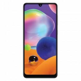 """Смартфон SAMSUNG GalaxyA31, 2 SIM, 6,4"""", 4G (LTE), 48/20+5+8+5 Мп, 128 ГБ, белый, пластик, SM-A315FZWVSER"""