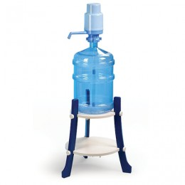 Подставка для бутыли DOLPHIN, пластиковая, 70060