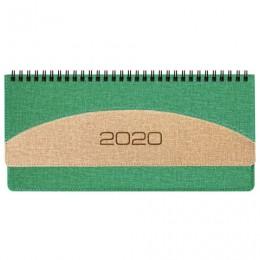 Планинг настольный датированный 2020 BRAUBERG