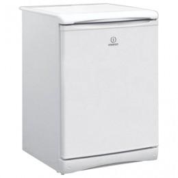Холодильник INDESIT TT85, общий объем 122 л, морозильная камера 14 л, 60x62x85 см, белый