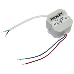 Блок питания FALCON EYE FE-mini, входное напряжение AC160~242В, 50 Hz, выходное DC12 В, номинальный ток 5 A, 00-00110335