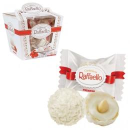 Конфеты RAFFAELLO, с миндальным орехом, 150 г, подарочная упаковка, 77070983