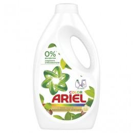 Средство для стирки жидкое автомат 1,3 л ARIEL (Ариэль) Масло Ши, гель, концентрат, 8001090984975