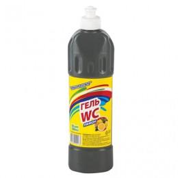 Средство для уборки туалета 500 мл, WIPERRI WC (Вайперри)