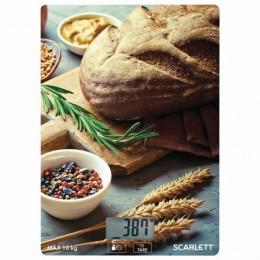 Весы кухонные SCARLETT SC-KS57P65