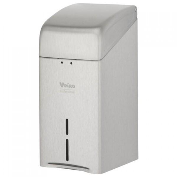 Диспенсер для туалетной бумаги листовой VEIRO Prof (T3)