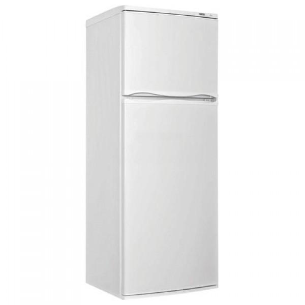 Холодильник ATLANT МХМ 2835-90, двухкамерный, объем 280 л, верхняя морозильная камера 70 л, белый