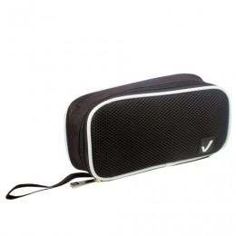 Пенал-сумочка универсальный (спорт/косметика/электронные аксессуары) BRAUBERG Smart 3, 22х10х6 см, ткань, 240489