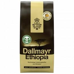 Кофе в зернах DALLMAYR (Даллмайер) Ethiopia, арабика 100%, 500г, вакуумная упаковка, ш/к 40507, 40500000