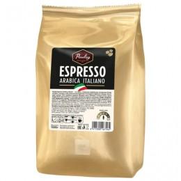 Кофе в зернах PAULIG (Паулиг) Espresso Arabica Italiano, натуральный, 1000 г, вакуумная упаковка, 16756