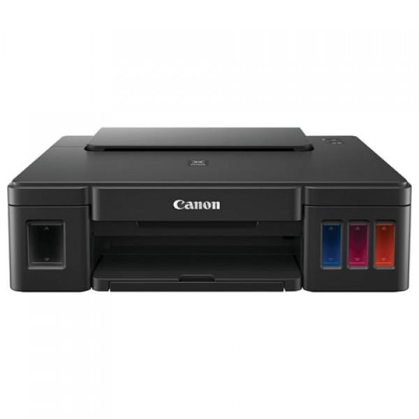 Принтер струйный CANON PIXMA G1411, А4, 8,8 изобр./мин., 4800х1200 dpi, СНПЧ, 2314C025