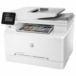 МФУ лазерное ЦВЕТНОЕ HP Color LaserJet Pro M282nw