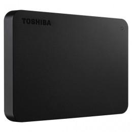 Внешний жесткий диск TOSHIBA Canvio Basics 2TB, 2.5