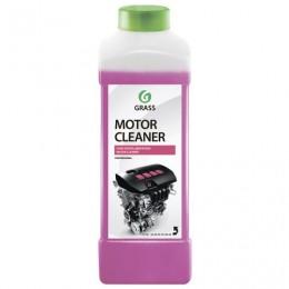 Средство для очистки двигателя 1л GRASS MOTOR CLEANER, щелочное, концентрат, ш/к 9135, 116100
